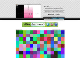 color pairing tool tutorials tips perfect color combination for your powerpoint