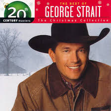 george strait christmas cookies bi double you