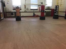 Exercise Floor Mats Over Carpet by Martial Arts Karate Mat Premium 1 Inch