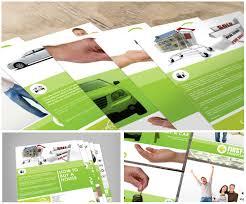sell sheet variable printing