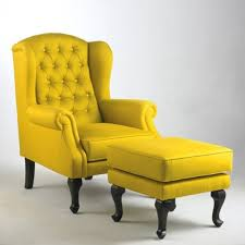 Small Wing Chairs Design Ideas Attractive Design For Modern Wing Chair Ideas Small Modern Wing