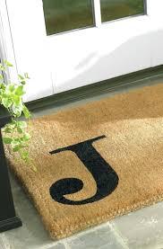 fascinating modern entry door mat pictures best inspiration home