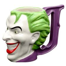 halloween coffee mugs dc comics the joker coffee mugs for sale the joker zak zak