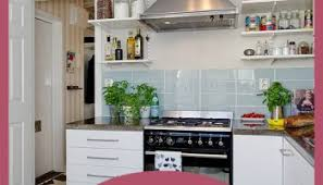 how to make a small kitchen feel bigger 8 essential hacks love