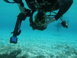 amorgos diving center padi divemaster