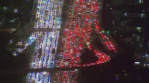 nearly 4 million southern californians to travel for thanksgiving