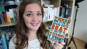 book review three men in a boat by jerome k jerome youtube