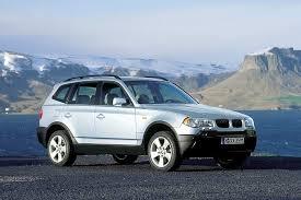 2004 bmw x3 2004 bmw x3 overview cars com
