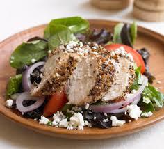 Salad Main Dish - delicious main dish salad recipes for spring rodale u0027s organic life