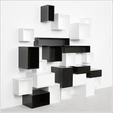 living room 24 inch floating wall shelf thick shelves floating