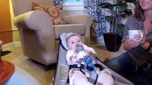 Kidco Convertible Crib Rail by Kidco Bouncepod Travel Bouncer In Grey Buybuy Baby