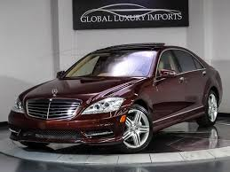 mercedes dealers illinois 2013 mercedes s class s550 4matic sport pre owned luxury