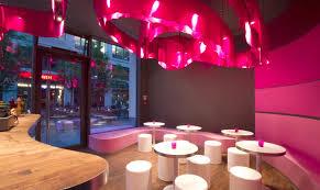 Pizza Restaurant Interior Design Interior Architecture Art Home