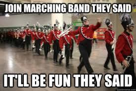 Marching Band Meme - dank meme marching dragon the amish spaceman