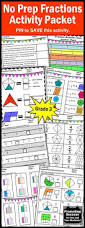 3rd Grade Fractions Worksheets The 25 Best Math Fractions Worksheets Ideas On Pinterest Math