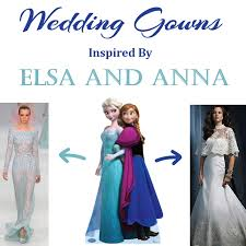 elsa wedding dress elsa and inspired wedding gowns coming to alfred angelo
