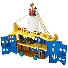 jake land pirates mighty colossus walmart