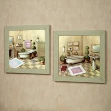 design and decorating french french country bathroom wall decor