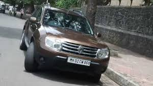 duster renault 2013 2013 renault duster 85ps in mumbai preferred cars youtube