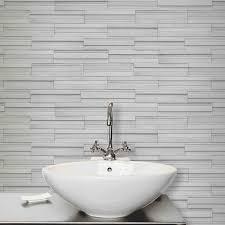 fine decor slate tile wallpaper grey u0026 charcoal available feature
