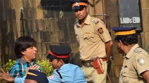 Shahrukh Khan House Why Shah Rukh Khan Was Not Allowed To Enter His House U0027mannat