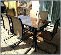 good samsonite patio furniture or painted outdoor furniture 43