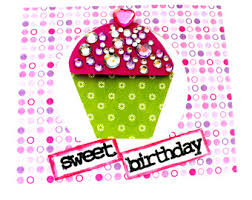 princess card kids birthday card birthday card