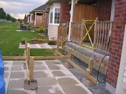 Stain Existing Concrete Patio by Deck Over Concrete Patio Dscn7461 Jpg Rooks Nest Hit Stupendous