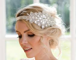 vintage bridal hair vintage bridal hair accessories wedding hair 1920