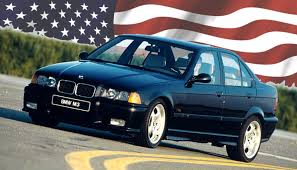 modified bmw e36 how america got screwed with the e36 bmw m3