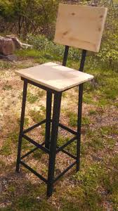 bar stools stools for kitchen island reclaimed wood and metal medium size of bar stools stools for kitchen island reclaimed wood and metal bar stools