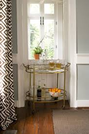 charleston home dining room southern living