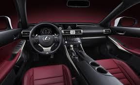 lexus sport 2014 2014 lexus is photos reveal details of next gen sport sedan j d