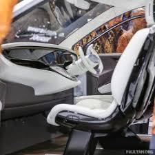 Daihatsu Mpv Giias 2017 Daihatsu Dn Multisix A Flagship Mpv