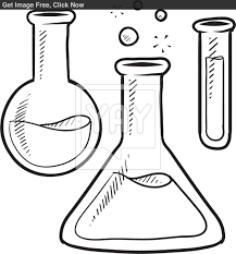 science sketch clipart china cps
