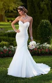 best 25 strapless wedding gowns ideas on pinterest wedding