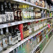content goodies liquor store