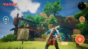 oceanhorn the adventure game