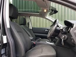 nissan qashqai on finance 2009 nissan qashqai 2 dci acenta 7 seater finance u0026 warranty