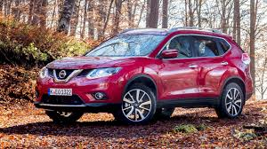 2015 nissan x trail for nissan x trail tekna dci 177 awd auto 2017 review by car magazine