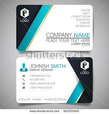 black gold name card template free download design name card