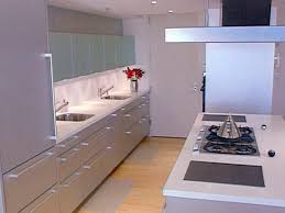 Kitchen Design Galley Layout Galley Kitchen Designs Hgtv