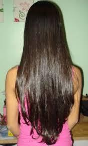 back of the hair long layers layered haircut hair pinterest haircuts hair girls and hair