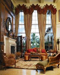 Beautiful Window Curtain Designs 28 Best Two Story Windows Images On Pinterest Tall Windows
