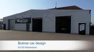 butinar car design butinar car design inh butinar sven werkstatt