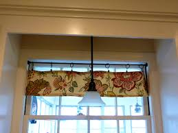 bedroom knockout diy sew box pleat valance effortless style