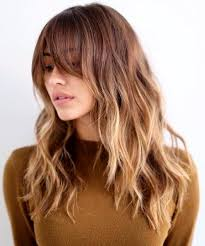hottest new long hairstyles 2017 with bangs long hairstyles 2016