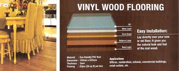 vinyl wood flooring buy vinyl wood flooring price photo vinyl