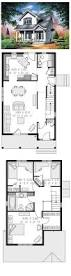 2239 best home plan images on pinterest vintage houses small