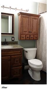 how to redo a bathroom sink how i remodeled my bathroom for just 2 400
